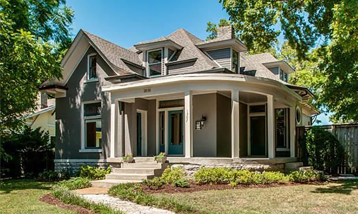 Nashville Real Estate | Nashville Neighborhoods
