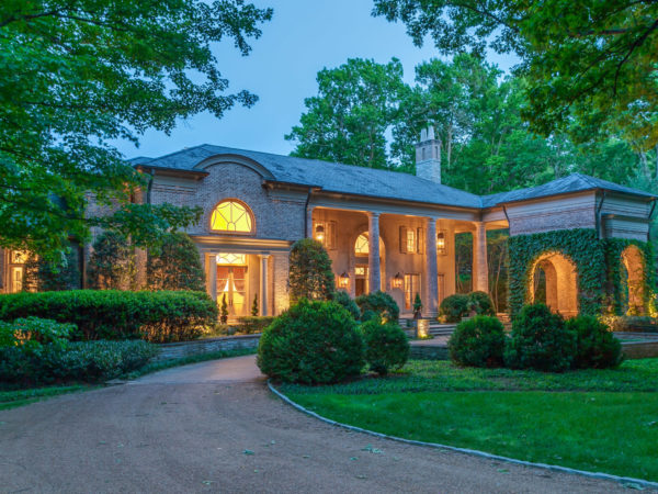 Number 1: 1358 Page Road, $17,999,999
