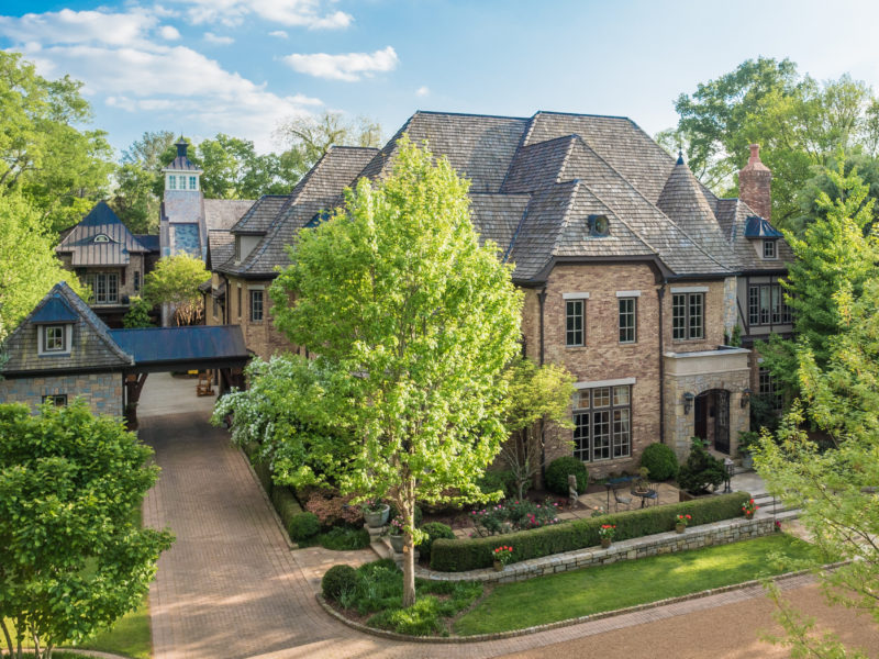 Number 3: 2325 Golf Club Lane, $10,000,000